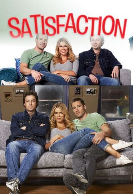 Satisfaction (ca): Season 1