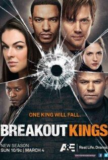 Breakout Kings: Season 1