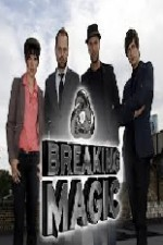 Breaking Magic: Season 2