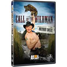 Call Of The Wildman: Season 1