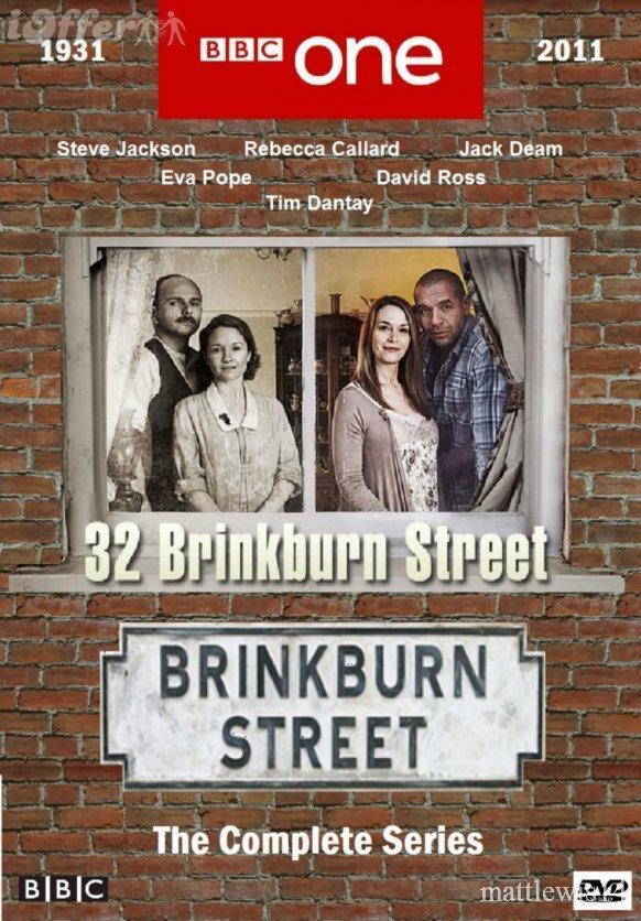 32 Brinkburn Street: Season 1