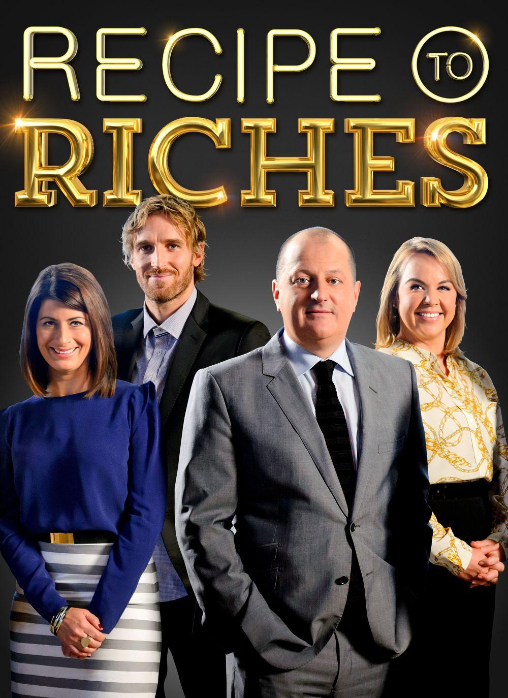 Recipe To Riches: Season 2