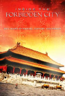 Inside The Forbidden City: 500 Years Of Marvel, History And Power