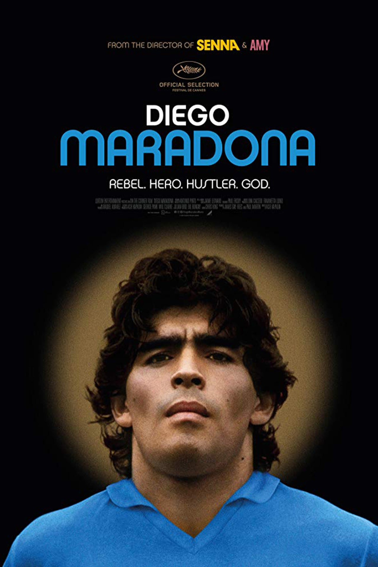 What Killed Maradona?