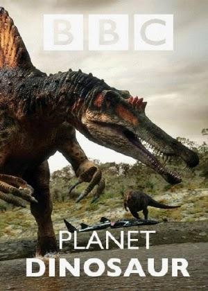 Planet Dinosaur: Season 1