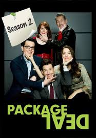 Package Deal: Season 2