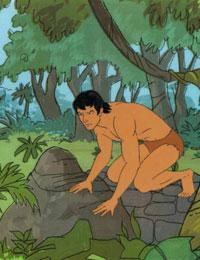 Tarzan, Lord Of The Jungle: Season 1