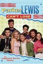 Parker Lewis Can't Lose: Season 1