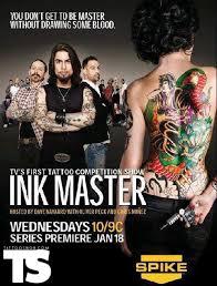 Ink Master: Season 3