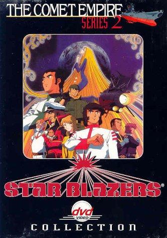 Star Blazers: Season 2