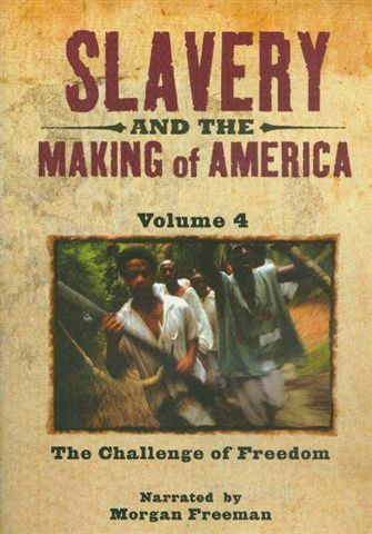Slavery And The Making Of America: Season 1