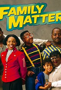 Family Matters: Season 8