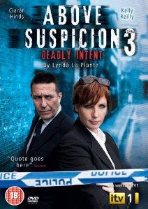 Above Suspicion: Deadly Intent: Season 3