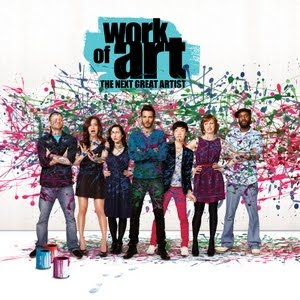 Work Of Art: The Next Great Artist: Season 2