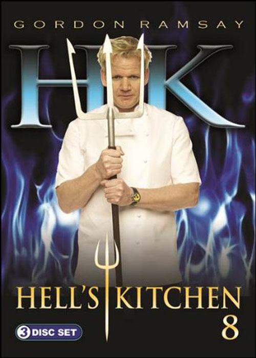 Hell's Kitchen: Season 8