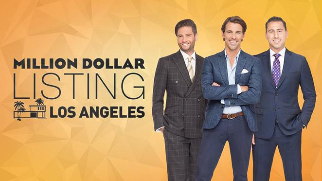 Million Dollar Listing: Season 5