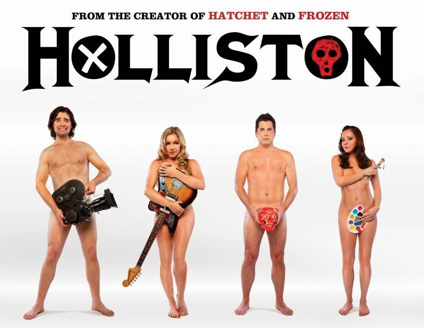 Holliston: Season 2