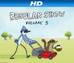 Regular Show: Season 5