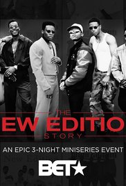 The New Edition Story: Season 1