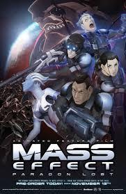 Mass Effect: Paragon Lost (dub)