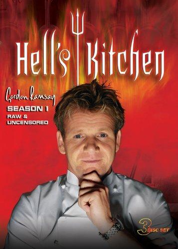 Hell's Kitchen: Season 1