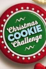 Christmas Cookie Challenge: Season 1