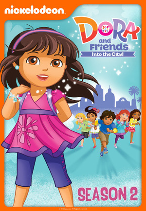 Dora And Friends: Into The City!: Season 2