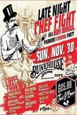 Late Nite Chef Fight: Season 2