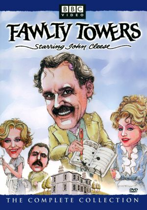 Fawlty Towers: Season 2