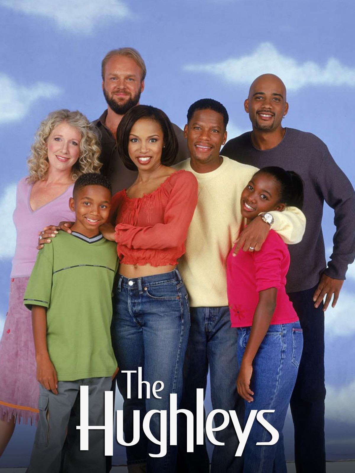 The Hughleys: Season 2