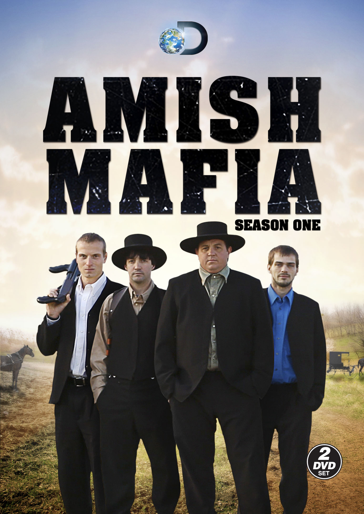 Amish Mafia: Season 1