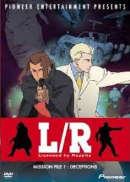 Licensed By Royalty (dub)