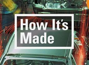 How It's Made: Season 7