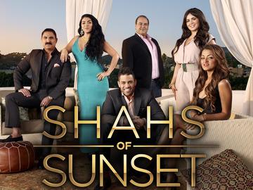 Shahs Of Sunset: Season 1