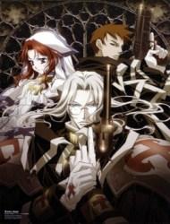Trinity Blood (dub)