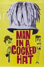 Man In A Cocked Hat