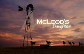 Mcleod's Daughters: Season 7