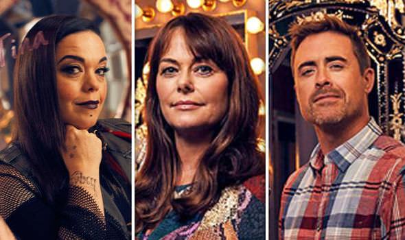 Age Before Beauty: Season 1