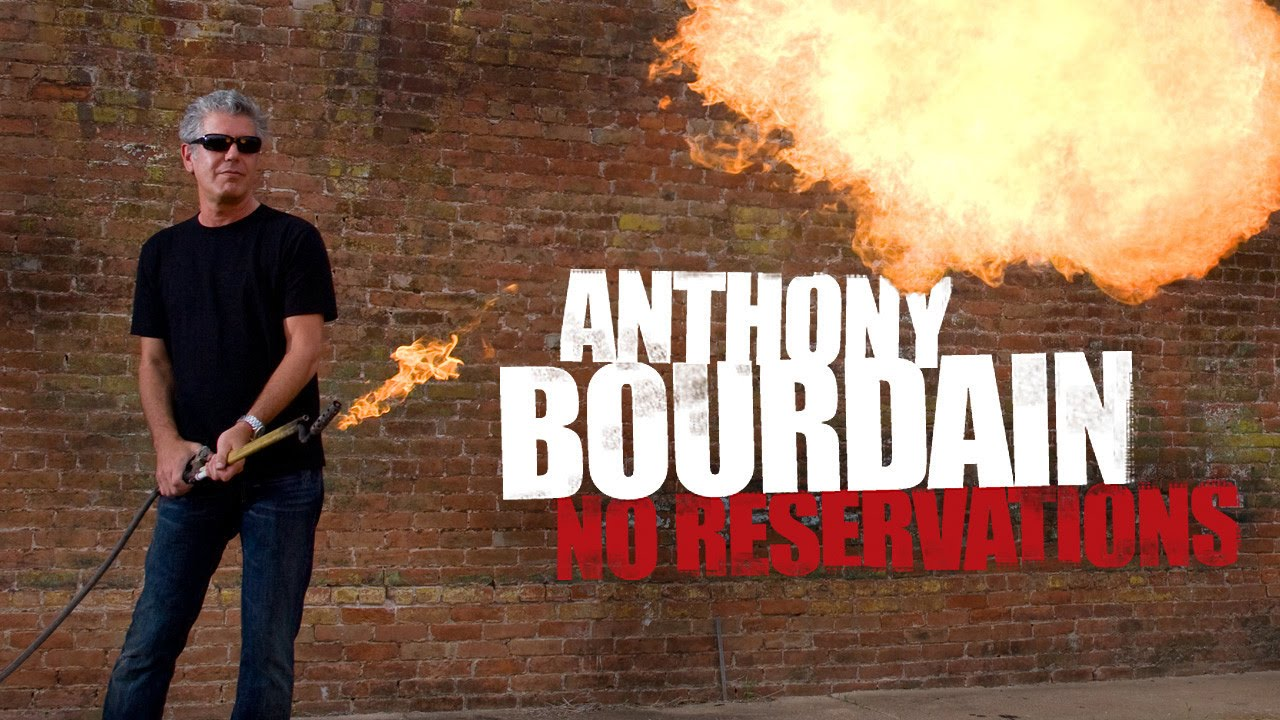 Anthony Bourdain: No Reservations: Season 9