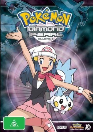 Pokémon: Season 10