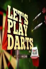 Let's Play Darts For Comic Relief: Season 1