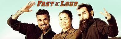 Fast N' Loud: Season 5