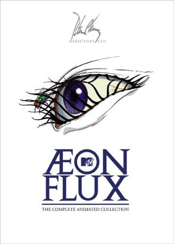 Æon Flux: Season 1