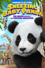 Sneezing Baby Panda - The Movie