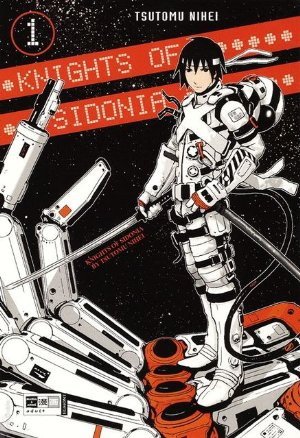 Knights Of Sidonia Season 2 (sub)