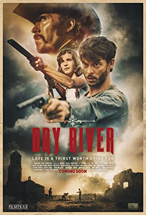 Gunfight At Dry River