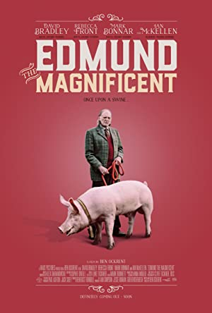 Edmund The Magnificent