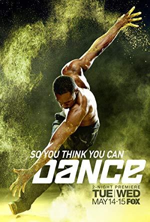 So You Think You Can Dance: Season 16