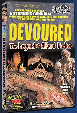 Devoured: The Legend Of Alferd Packer