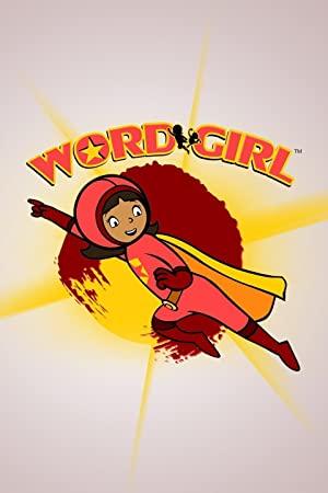 Wordgirl: Season 7